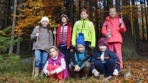 Svátek stromů 20.10.2012
