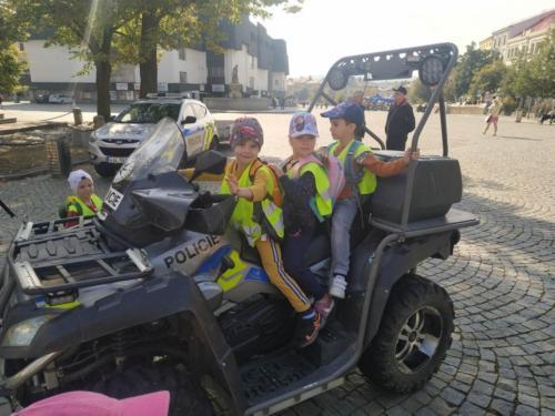 Policie Jihlava
