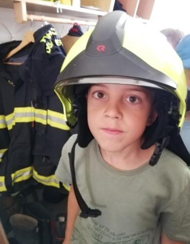 hasičárna 10