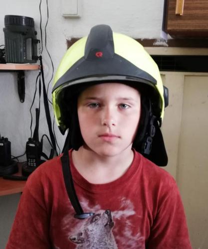 hasičárna 12